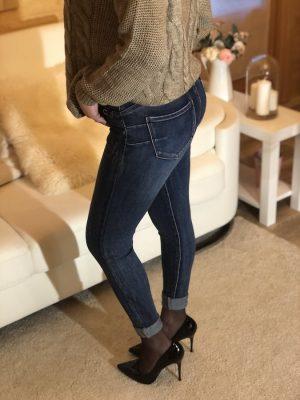 Jeans Push Up Laulia Premium